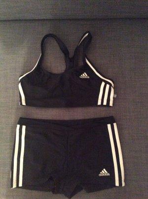 Adidas Bikini zwart-wit