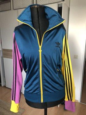 Adidas Kurtka sportowa Wielokolorowy