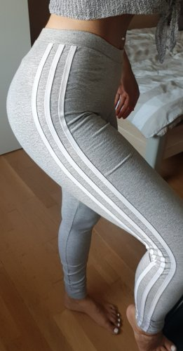 Adidas Leggings light grey