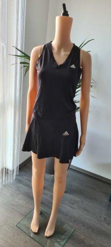 Adidas Canotta sportiva nero