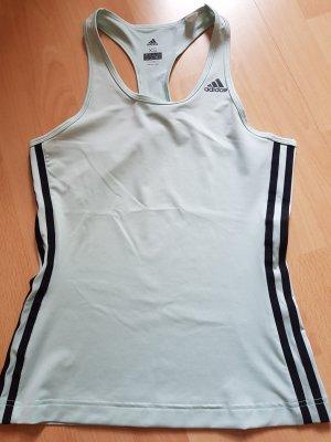 Adidas Muscle Shirt pale green