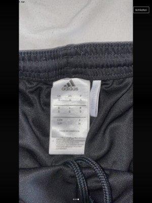 Adidas Pantalón corto deportivo negro