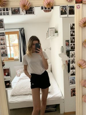 Adidas Sport Shorts schwarz