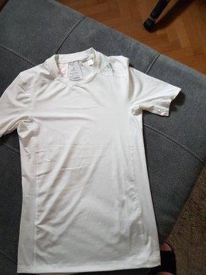 Adidas Originals T-shirt de sport blanc