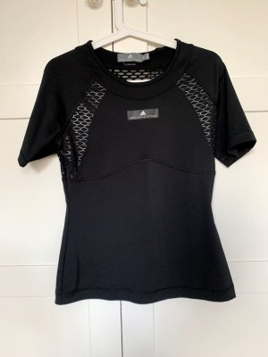 Adidas by Stella McCartney Camiseta negro