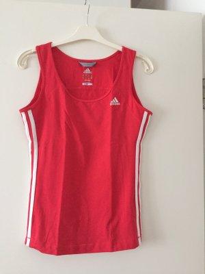 Adidas Sporttop rood