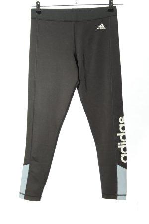 """Adidas Sporthose """"W-x9pmrx"""" schwarz"""