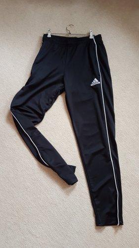 Adidas Pantalon de sport noir