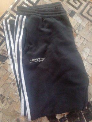 Adidas Originals Sportbroek zwart