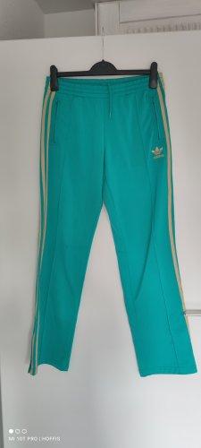 Adidas Trackies green