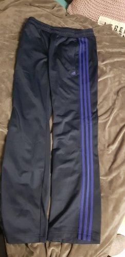 Adidas Originals Pantalon de sport bleu-bleu foncé