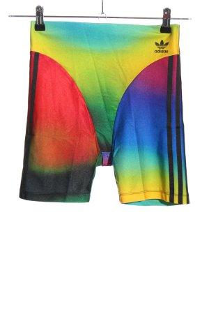 Adidas Sporthose Farbverlauf sportlicher Stil
