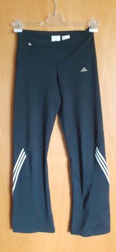 Adidas pantalonera negro Poliéster