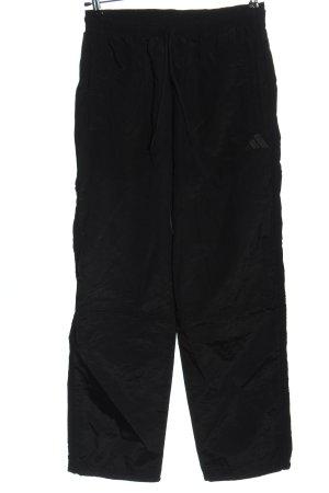 Adidas Sporthose schwarz Casual-Look