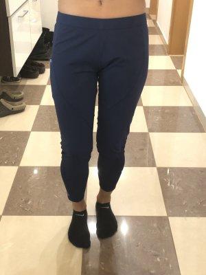 Adidas Legging bleu-bleu foncé