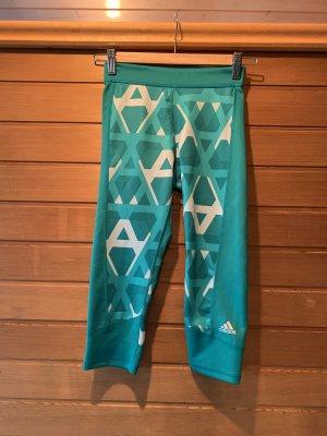 Adidas Sporthose  Gr 34