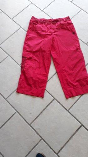 Adidas Sportbroek rood