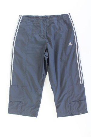 Adidas Sporthose Größe 42 grau