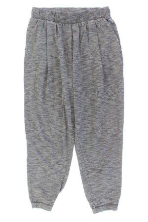 Adidas Sporthose Größe S grau aus Polyamid
