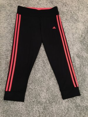 Adidas Sporthose in 3/4-Länge (Größe XS)