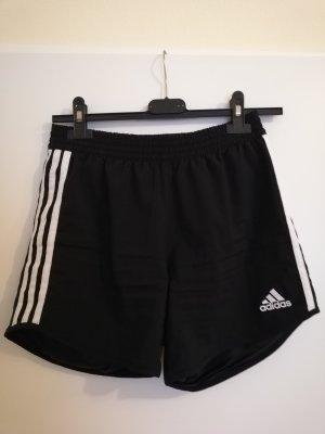 Adidas Sporthose kurz