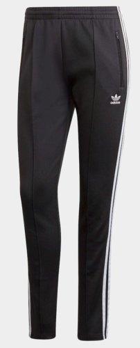 Adidas Jegging noir-blanc polyester