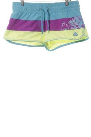Adidas Sporthose Streifenmuster sportlicher Stil