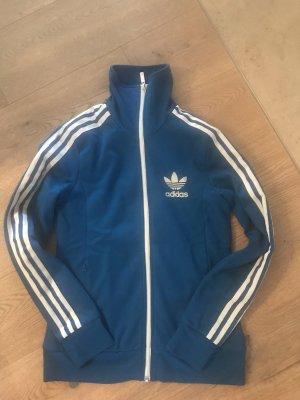 Adidas Sports Jacket blue