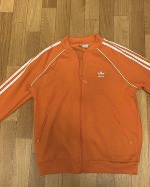 Adidas Sports Vests neon orange