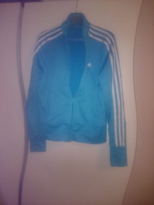 Adidas Sports Jacket light blue