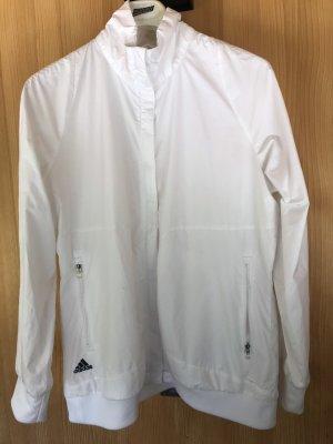 Adidas Kurtka sportowa biały