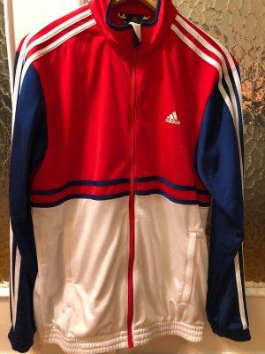Adidas Chaqueta deportiva multicolor