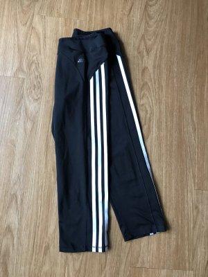 Adidas Jeggings black-white