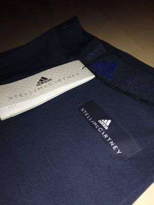 Adidas by Stella McCartney Trackies brown violet-dark blue