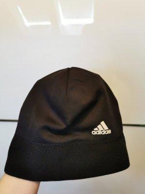Adidas Czapka z tkaniny czarny