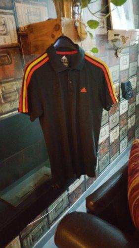 Adidas Polo noir