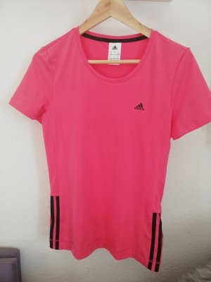 Adidas Sports Shirt neon pink