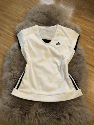 Adidas Koszulka sportowa biały