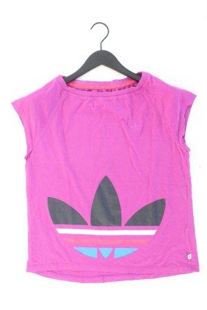Adidas Maglietta sport lilla-malva-viola-viola scuro