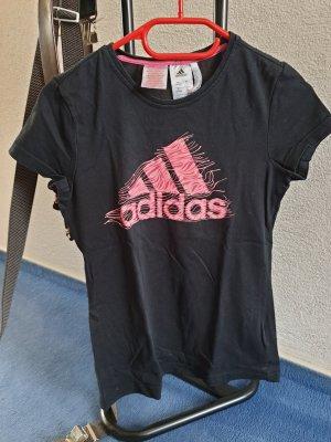 Adidas Sportshirt schwarz