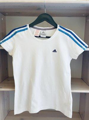 Adidas Sportshirt, T-Shirt, Größe XS, Größe 164, Shirt