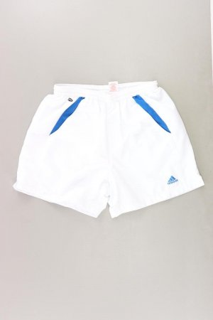 Adidas Trousers natural white polyester