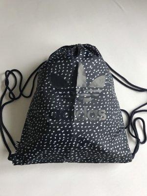 Adidas Daypack natural white-dark blue