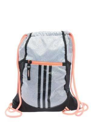 Adidas Sporttasche Punktemuster Casual-Look