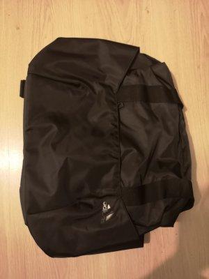 Adidas Sporttas zwart Polyester