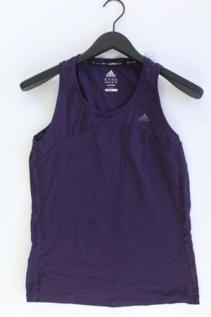 Adidas Sporttop lila-mauve-paars-donkerpaars Polyamide