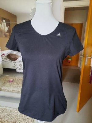 Adidas Maglietta sport nero