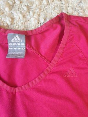 Adidas Camisa deportiva magenta