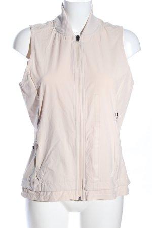 Adidas Sportweste creme Casual-Look