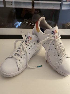 Adidas Stan Smith Adicolor Lace-Up Sneaker multicolored